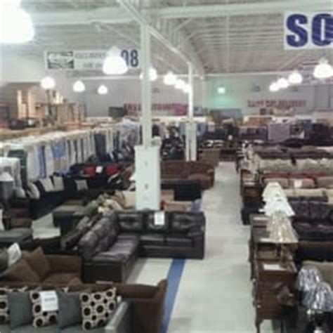 Furniture Stores In Newport News by American Freight Furniture And Mattress 10 Reviews