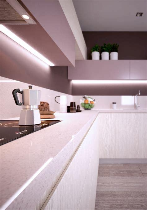 Under Kitchen Cabinet Lighting Led by Led K 252 Chenbeleuchtung Funktional Und Umweltschonend Die
