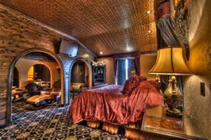 Themed Hotel Rooms Il by There S A Themed Hotel In Illinois You Ll Absolutely
