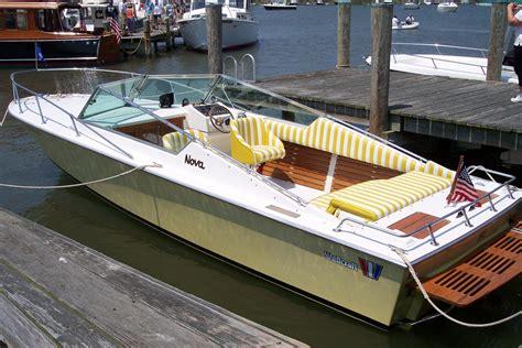boat show xl wellcraft nova vintage boat antique and classic boat