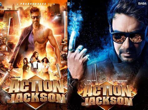 film action jackson ajay devgan action jackson trailer launch full show ajay devgan