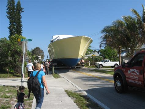 sam gershowitz boat 6 hours to get my new boat 2 miles to the water page 2