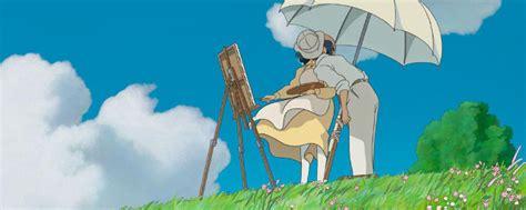 film anime wind beeindruckender untertitelter trailer zum anime epos quot the