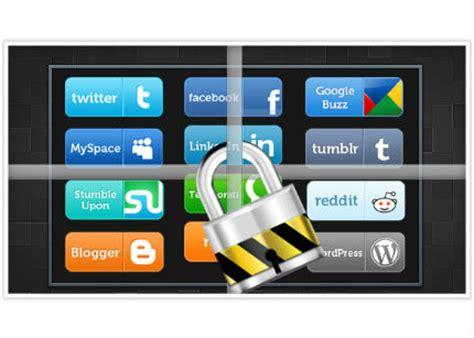 imagenes seguridad redes sociales seguridad redes sociales tuenti o facebook
