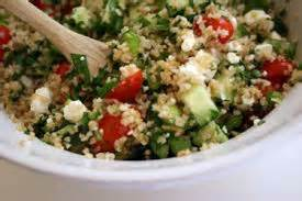 quinoa tabbouleh with feta recipe ina garten food network www garlicrecipes ca quinoa tabbouleh with feta fresh