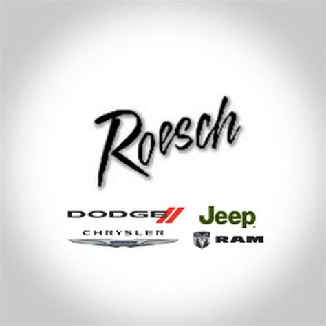 Larry Roesch Chrysler Jeep Dodge by Larry Roesch Chrysler Jeep Dodge Ram Elmhurst Il