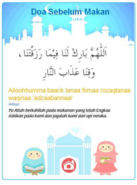 kumpulan doa anak muslim android apps on play