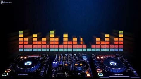 console dj dj console