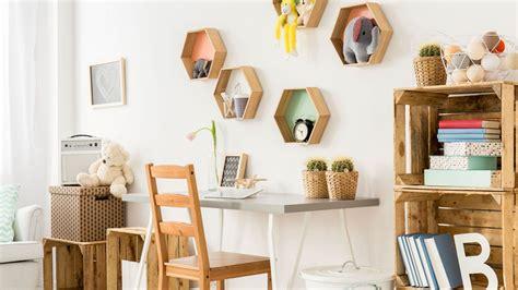 decoracion con cajas de madera ideas para decorar con cajas de madera hogarmania