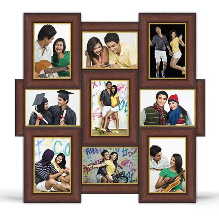 collage photo frame create photo collage frames in india prints