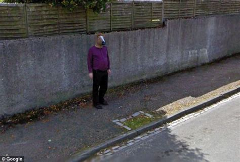 imagenes google street view curiosas las fotograf 237 as m 225 s curiosas capturadas por google