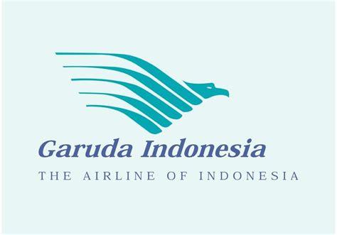 tutorial logo garuda indonesia garuda indonesia download free vector art stock