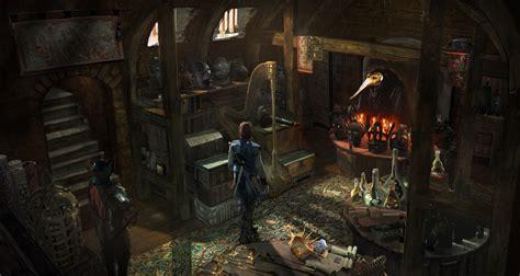 fantasy underground film room the enchanted trinkets shop by rhysgriffiths on deviantart