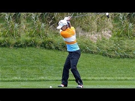 na yeon choi golf swing slow hd choi na yeon 2013 driver with practice golf