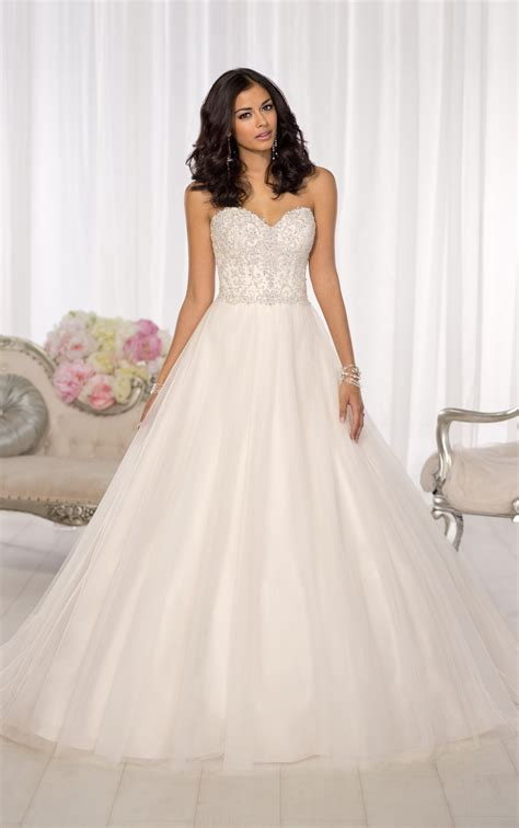 essense australia wedding dresses 2014 collection