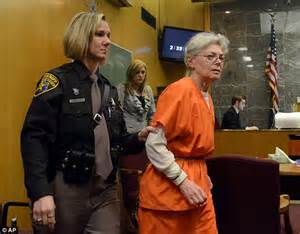 Smiths Calls Grandsons Murder 2 by Sobbing Grandmother 75 Sentenced To 22 Years In Prison