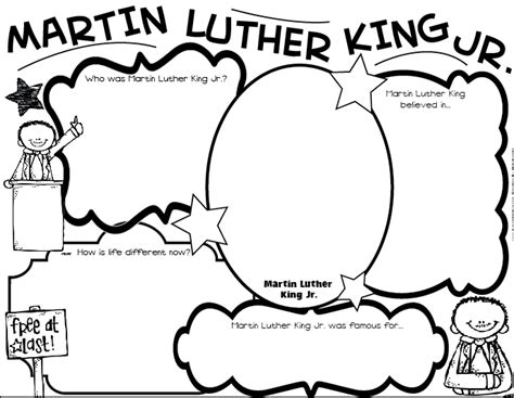 martin luther king crafts for martin luther king jr activites the lesson plan