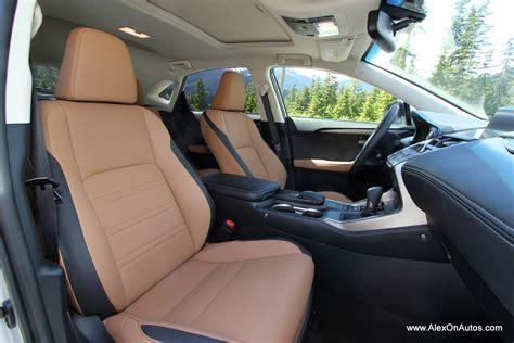 lexus nx 200t interior 2015 lexus nx 200t f sport interior car interior design