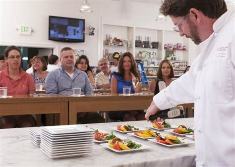Stonewall Kitchen Cooking School York Maine by Cooking School