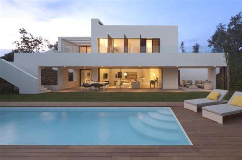 drelan home design sles luxury villa by damian francisco ribas spain 171 adelto