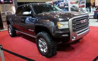 Lachapelle Buick Gmc All Terrain Hd Concept Le Ford F 150 Raptor A