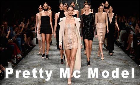 Show And Tell The Budget Fashionista At Fashion Week by 10 อ นด บโมเดลล งเอเจนซ ท ด ท ส ดในกร งเทพ Top Best
