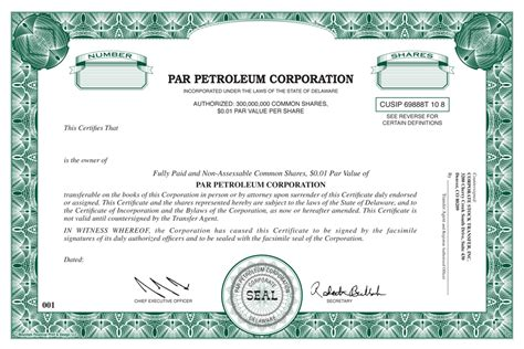 shareholding certificate template 28 images