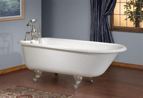 traditional bathtubs traditional cast iron bath cheviot products