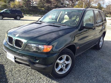 2001 Bmw X5 3 0 by 2001 Bmw X5 3 0 I6 All Wheel Drive City