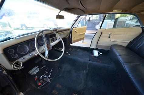supernatural impala interior chevy impala 1967 supernatural interior 9725 notefolio