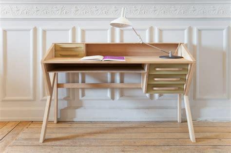 Bureau Bois Design 50 Belles Propositions Meuble De Bureau Design