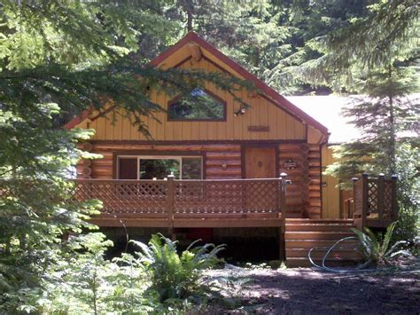 Cabin Rentals Mt Rainier by Family Vacation Getaway Visit Mt Rainier Vrbo