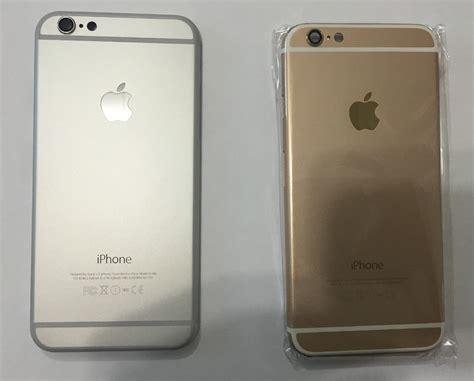 Iphone56 Original carca 231 a iphone 6 dourado gold chassi ta traseira bot 245 es r 119 90 em mercado livre