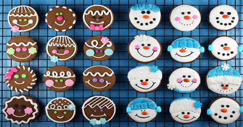cute christmas baking ideas baking ideas simple and babydoc club
