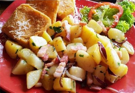 how to make country style potatoes country style potatoes recipe how to cook country style