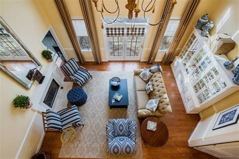 5 interior painting and home improvement projects to