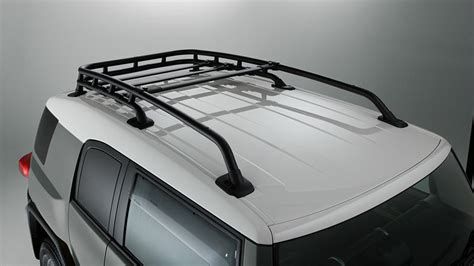 Fj Cruiser Roof Racks by Aftermarket Roof Rack Vs Winter Weather Question Toyota