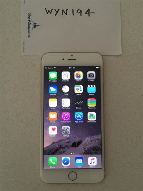 t iphone 6 plus wyn194 apple iphone 6 plus t mobile for sale 665 swappa
