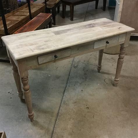 turned leg console table turned leg console table nadeau miami