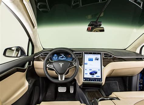 new interior image of tesla model 3 surfaces new interior image of tesla model 3 surfaces