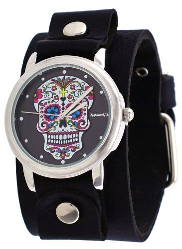 s watches nemesis gb925k s rock collection