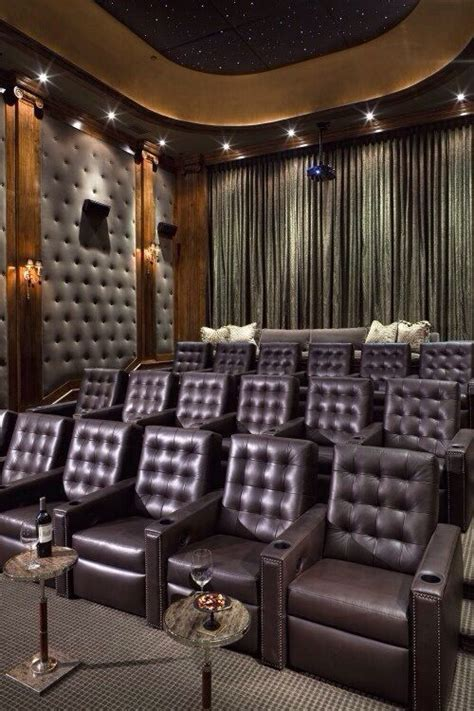 25 popular ideas of living room theaters homeideasblog com best 25 home theatre ideas on pinterest movie rooms