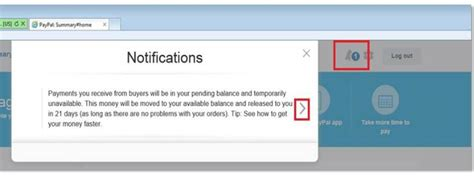 ebay your payment is pending why is my payment being held for 21 days