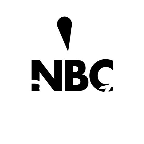 nbc sports logo png transparent svg vector freebie supply