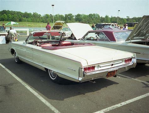 1965 chrysler 300l 1965 chrysler 300l convertible mopar atlantic nationals