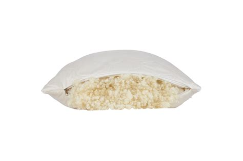 mywoolly pillow sleep beyond