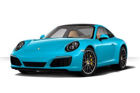 Porsche Car Configurator by Porsche Car Configurator The 163 130k Porsche 911 S