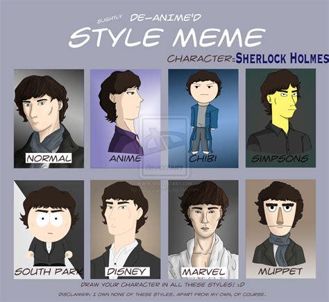 Sherlock Memes - sherlock holmes meme