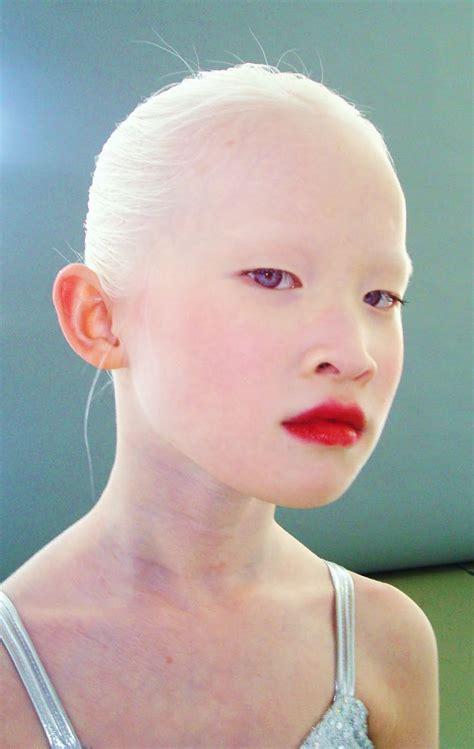 albino hair feel albino dyed hair www imgkid com the image kid has it