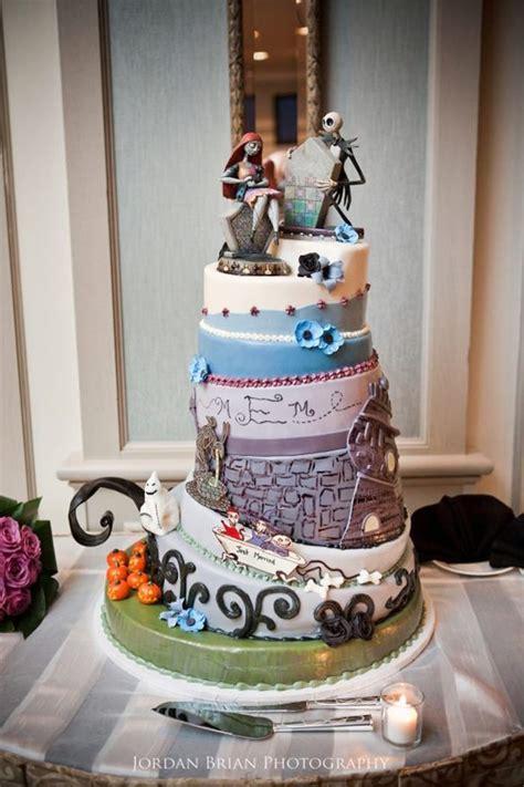 creative wedding cake designs  dont